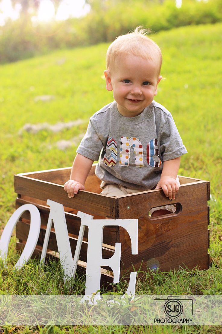 first birthday invitation for my son%0A First birthday photo idea