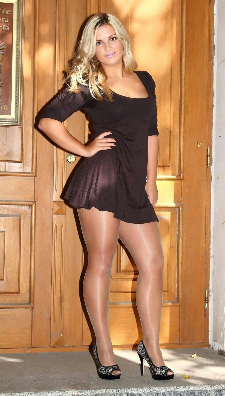 Are Legs skirt pantyhose