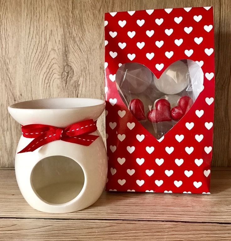 Wax Melt Gift Set Including Oil Burner in Home, Furniture & DIY, Home Decor, Home Fragrances   eBay!