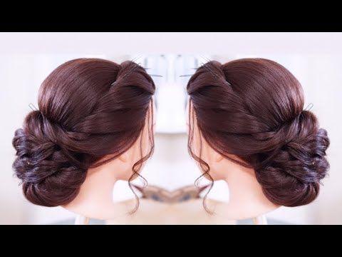 #Easy #Hair #Gorgeous #Wedding #Hairstyles #Updo