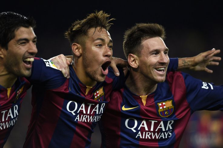 Will Barcelona or Juventus Win the Champions League? - The New Yorker