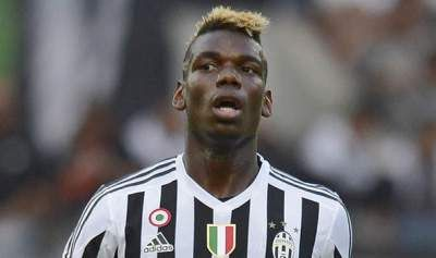 95.97m transfer Pogba agent meets Real madrid today
