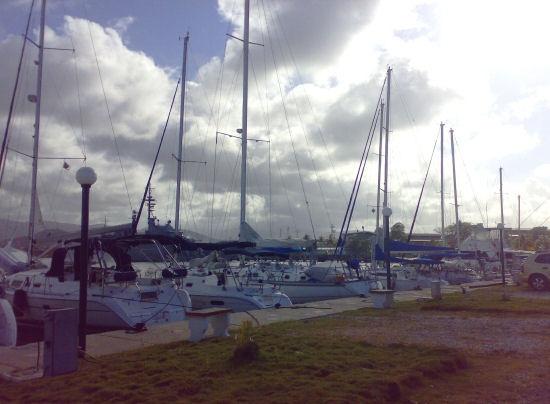 muelle turistico de puerto cabello: Port, Bit, Heaven, Earth, Beautiful Venezuela, Sky, Muelle Turistico, In The
