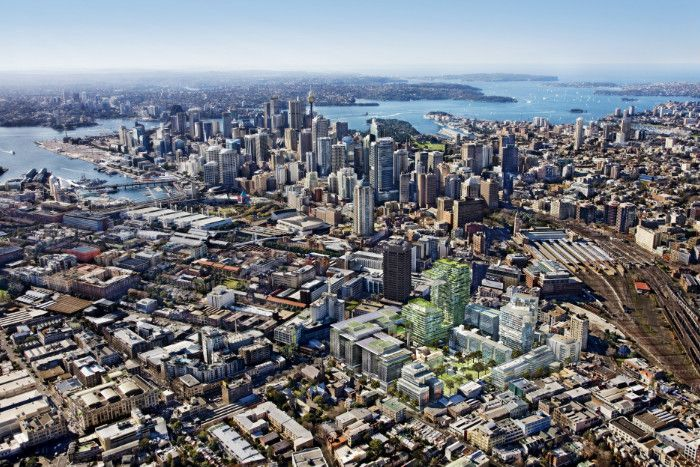 Growing urban densification in Australia is probably a good thing, but significant downsides remain.