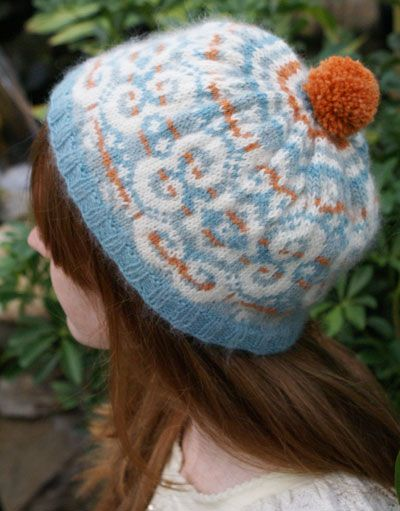208 best Knit Hats images on Pinterest | Knitted beanies ...