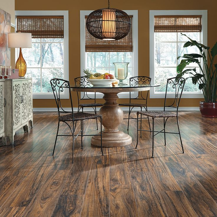 Riveria Teak Laminate Is A Stunning 8 Quot Wide Plank That