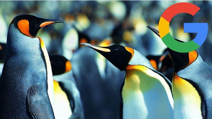 Segundo Gary Illyes, o Google Pinguim 4.0 Não Penaliza Links Ruins. Tecnicamente, você não precisa mais usar arquivos disavow. Saiba porque.