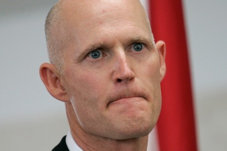 Rick Scott's true TB blunder  The Florida governor's rejection of Medicaid funds could prove more dangerous than his closure of a TB hospital: Doctors Image, Governor Rick, L'Wren Scott, Facebook Management, Governor Social, Rick Scott, Doctors Miami, Florida News, Florida Governor