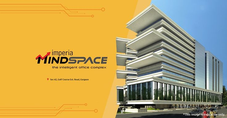Imperia #MindSpace Project Roundup by #99acers