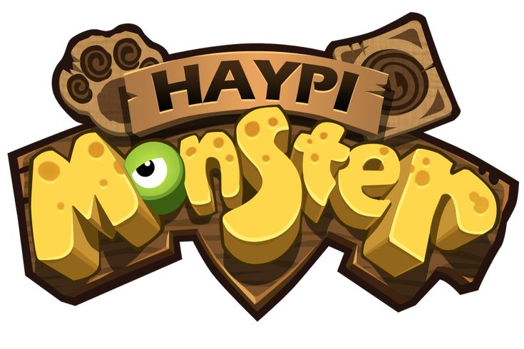 haypi monster ★ Find more at http://www.pinterest.com/competing/