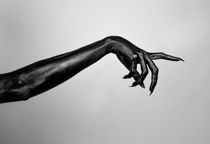 Scary Hands wallpapers | Freshwallpapers