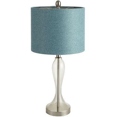 Marine Glass Lamp
