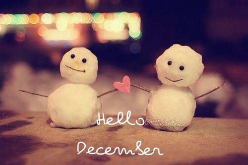 hello december - Google Search