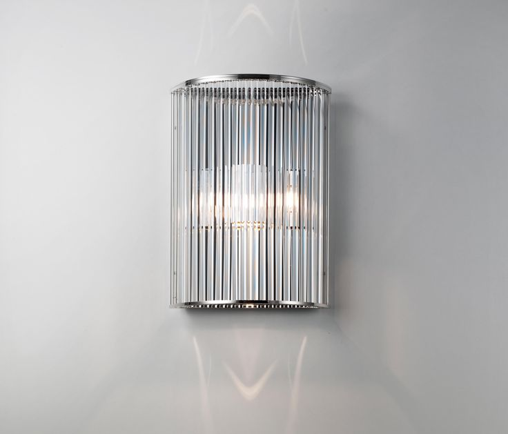 All about Stilio Uno 300 Wall Lamp by Licht im Raum on Architonic. Find pictures & detailed information about retailers, contact ways & request..