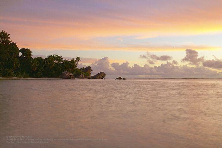 La Digue, Seychelles  ©Kiattipong Panchee