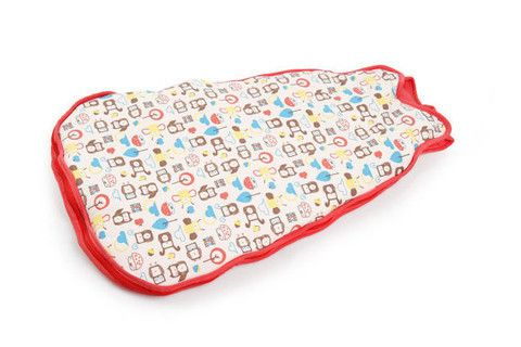 How cute is this?! Perfect for gift giving. Go organic. Baby organic. Get 15% when you sign up to our email list. Organic Baby Sleep Sack