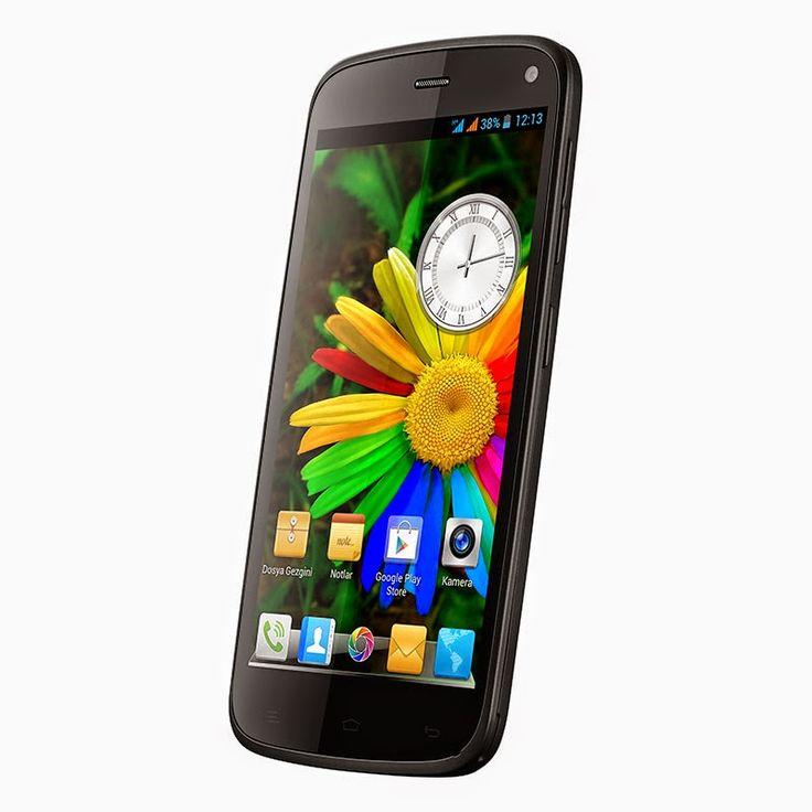 Kore Malı Telefonlar - Samsung - İphone - Htc: General Mobile Discovery 16 GB Cep Telefonu 560 tl...