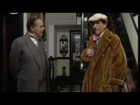you rang m'lord? series 3, episode 5 3/6