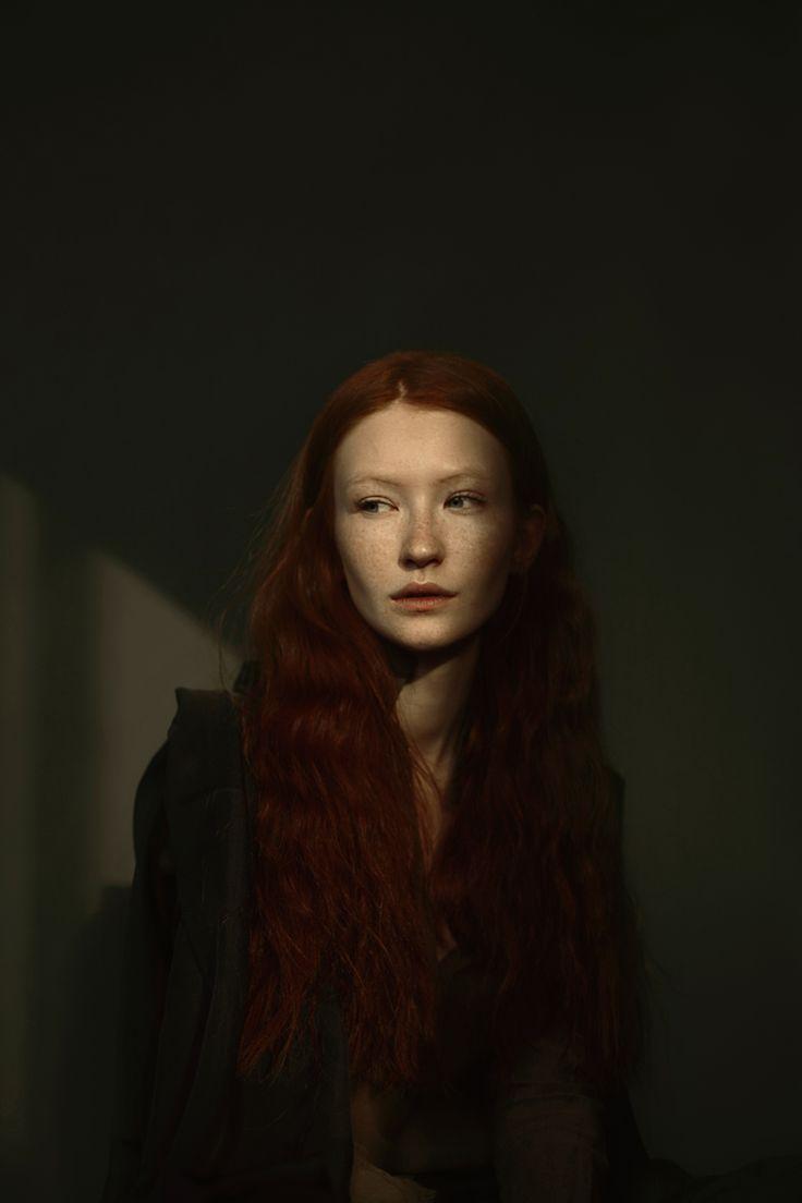 Photographer: Ekaterina Ignatova Model: Anastasiya Solomina