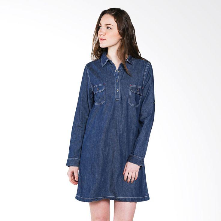 Rabu Cantik - Miyosh...Mini Dress