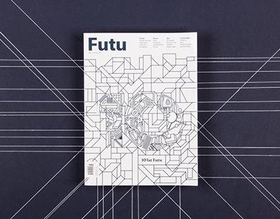 Futu Magazine 05/06