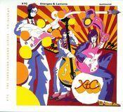 Oranges & Lemons [The Surround Sound Series] [CD/Blu-Ray] [CD & Blu-Ray]