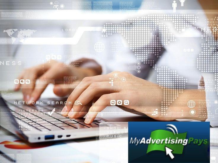 My Advertising Pays simple comme 1 2 3 - Vraiment Fabuleux - A vous de commencer - Web : www.osez-map.eu