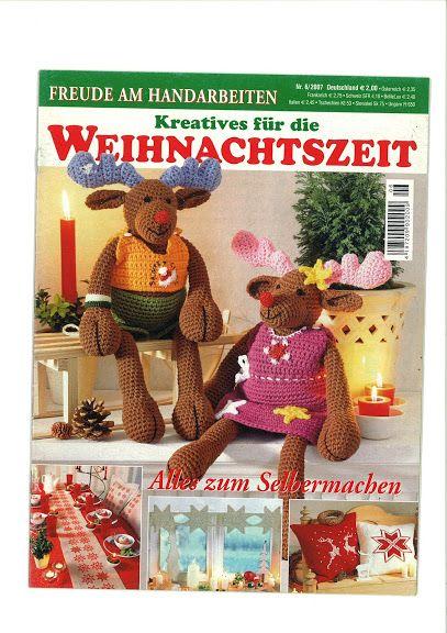 Weihnachtszeit - Csilla Csontos - Picasa Web Albums