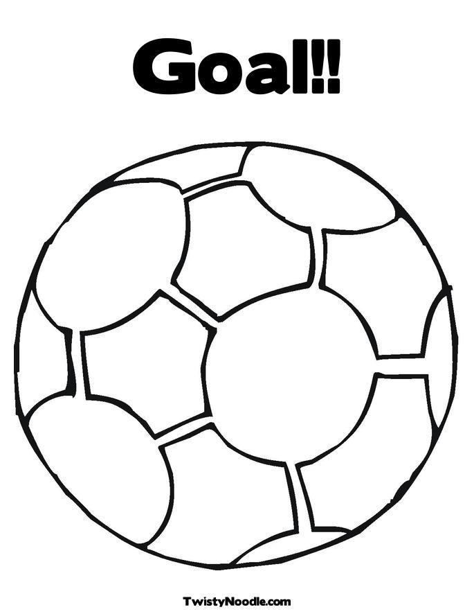 Coloring Pages Ball Coloring Pages
