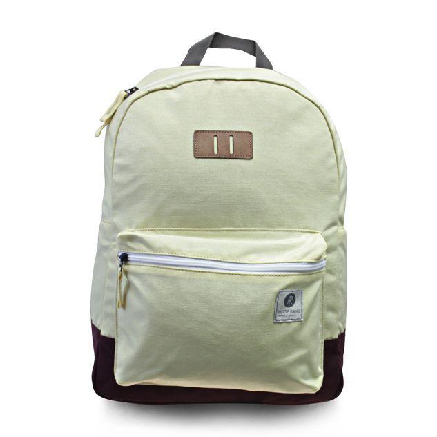 Ridgebake Backpack Blend - Yellow & Maroon