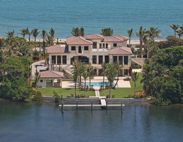 1560 South Ocean Boulevard Manalapan, Florida 33462