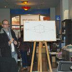 I Curso Dibujantes Urbanos