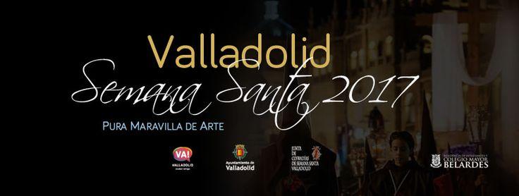 Programa Semana Santa 2017 https://www.colegiomayorbelardes.es/valladolid-semana-santa-2017/