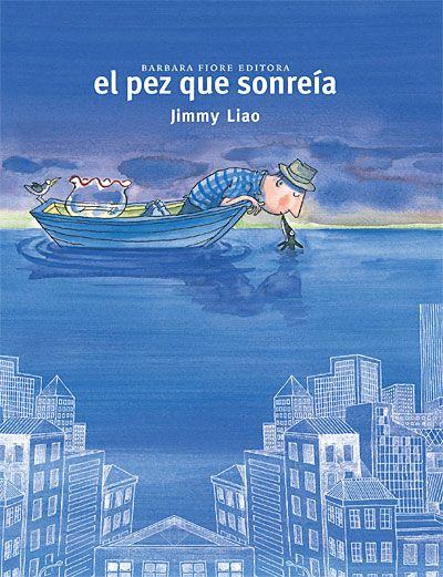 soñando cuentos: EL PEZ QUE SONREÍA