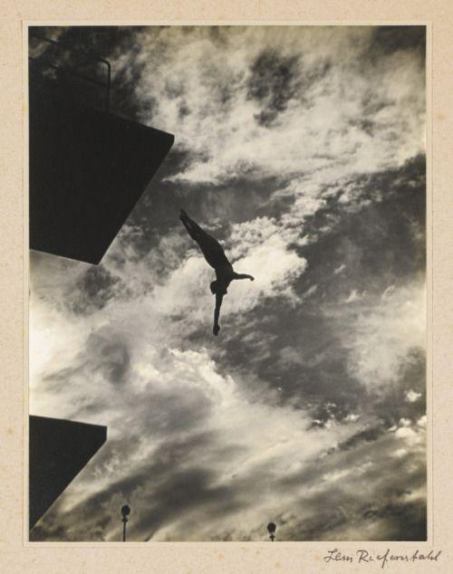 Leni Riefenstahl  Olympia, 1936 Portfolio