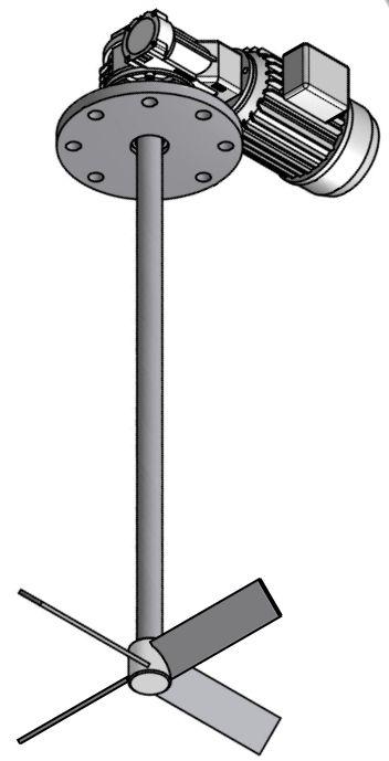 вертикальные пропеллерные