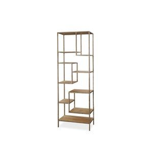 Shop for Moderne Muse Bunching Etagere in Bisque Finish. Get free shipping at Overstock.com - Your Online Furniture Outlet Store! Get 5% in rewards with Club O!