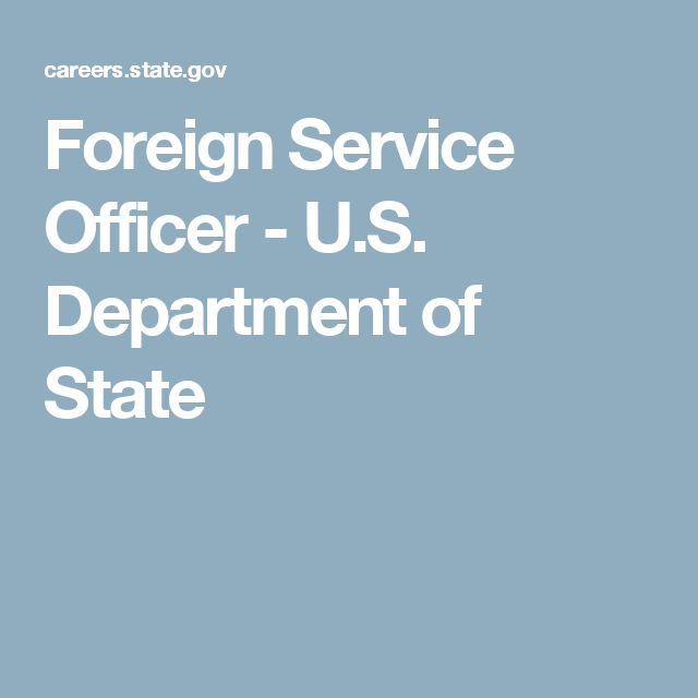International Development Jobs, NGOs, Consulting, UN, UNDP, etc - foreign service officer sample resume