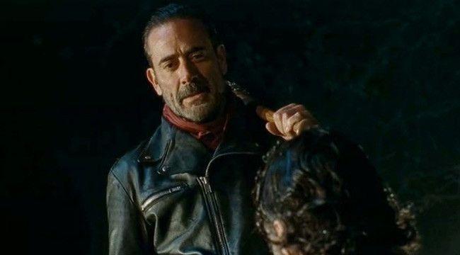neagan   Henry Rollins Almost Cast As Negan On 'The Walking Dead'