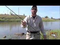 Fly Fishing Gear For Carp | Carp Fly Fishing Information - YouTube