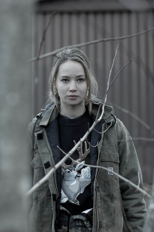 This is another shot of how I picture Grey Alexander in Jupiter Winds. It's Jennifer Lawrence in Winter's Bone.
