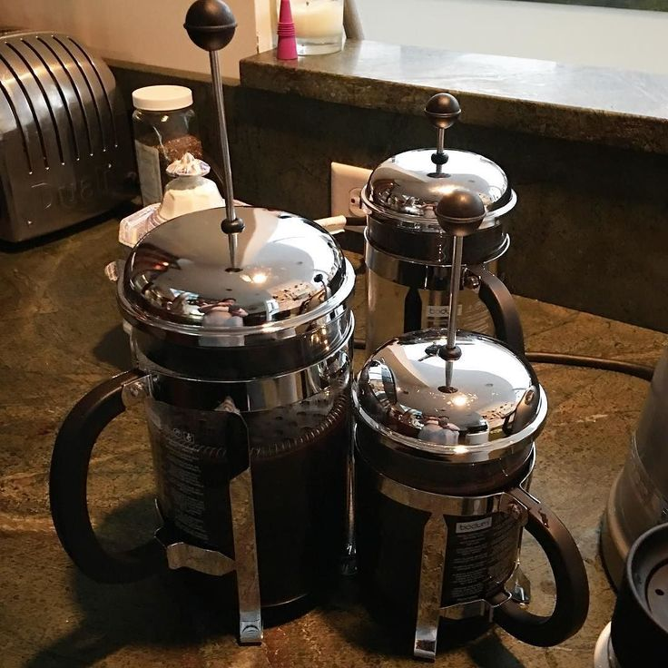 Family visiting... #coffee #coffeetime #frenchpress #cafitere #caffeine http://ift.tt/2qSv6LP