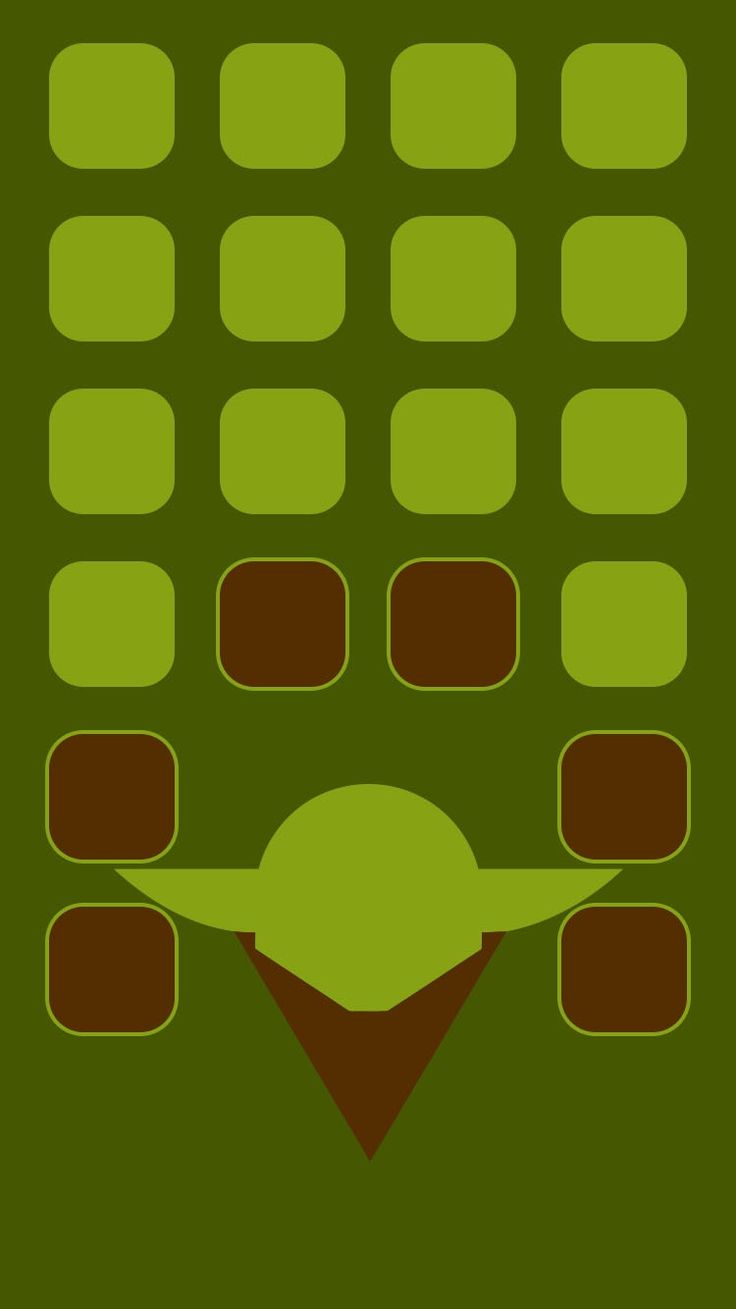 Iphone wallpaper yoda - Shalves Icons Green Art Movie Yoda Cool Wallpaper Shelvesiphone 6 Wallpaperwallpaper