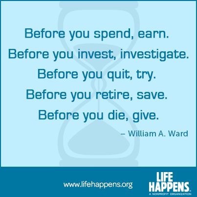 Before you retire, save!