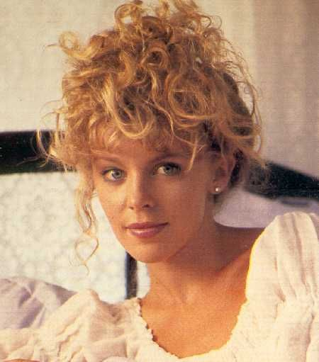 KYLIE MINOGUE 1988