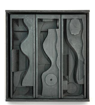 the legacy of louise nevelson in the history of modern art Alison van pelt: the women all things bright max may memorial holocaust art exhibition modern masters from the smithsonian american frida kahlo, georgia o'keefe, elaine de kooning, helen frankenthaler, louise nevelson, joan mitchell, louise bourgeois, agnes martin and eva hesse.