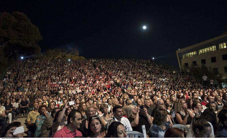 https://flic.kr/p/JTcfnJ | Ελευθερία Αρβανιτάκη - Νίκος Πορτοκάλογλου - 19/07/2016 | Οι εξαιρετικοί Ελευθερία Αρβανιτάκη και Νίκος Πορτοκάλογλου στο Φεστιβάλ Αμαρουσίου 2016 Like us @ Facebook: www.fb.com/festivalmaroussi Follow us @ Twitter: www.twitter.com/festivalmarousi