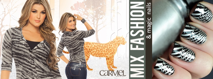 Mix Fashion 6.