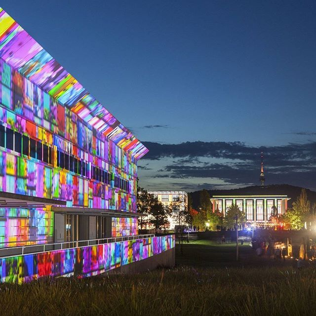 MUST DO EXPERIENCE 16: Canberra's rich cultural attractions that hold the…