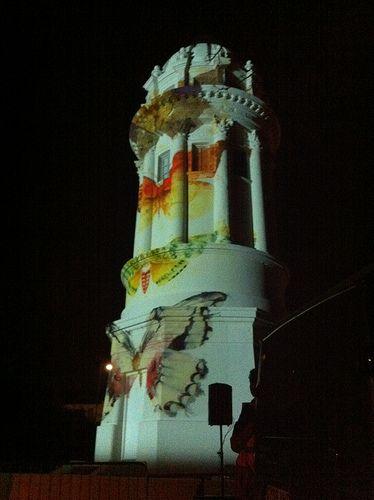 White Night in Brighton